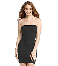 ASSETS® Red Hot Label™ by Spanx Strapless Slimmers Slip