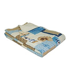 Greenland Home® Beachcomber Throw