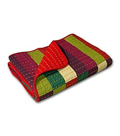 Greenland Home® Jubilee Throw