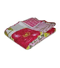 Greenland Home® Love Letters Throw