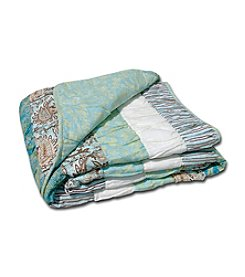 Greenland Home® Paradise Throw