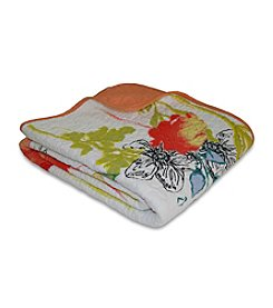 Greenland Home® Watercolor Dream Throw