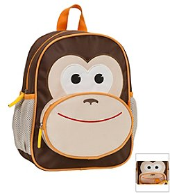 Rockland Jr. My First Monkey Backpack
