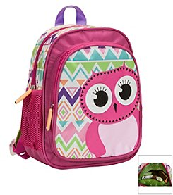Rockland Jr. My First Owl Backpack