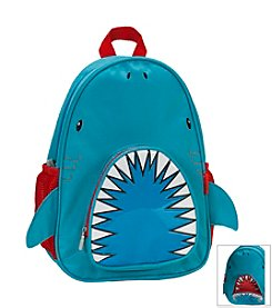 Rockland Jr. My First Shark Backpack