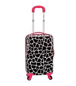 Rockland Pink Giraffe 20