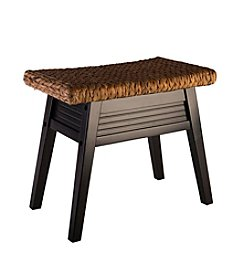Elegant Home Fashions® Davenport Bench
