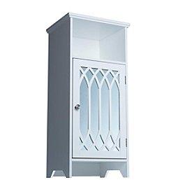 Elegant Home Fashions® Chateau Calais Floor Cabinet
