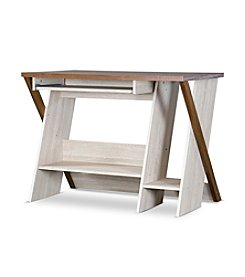 Baxton Studios Rhombus Writing Desk