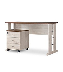 Baxton Studios Woodrow Writing Desk