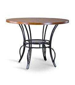 Baxton Studios Verona Contemporary Dining Table