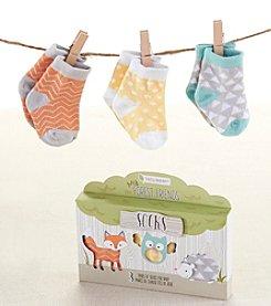Baby Aspen 3-Pack