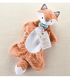 Baby Aspen Fox Plush Lovie