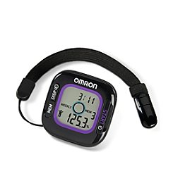 Omron Activity Tracker