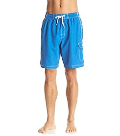 Speedo® Men's Marina Swim Trunks