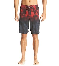 Speedo® Men's Cubist Collage Short
