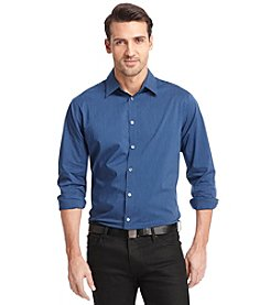 Van Heusen® Men's Long Sleeve Traveler Stretch Shirt