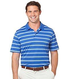 Chaps® Men's Short Sleeve Pinecrest Stripe Golf Polo
