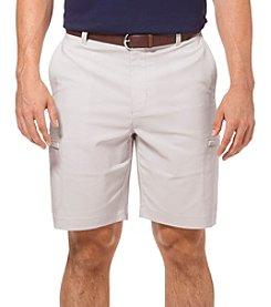 Chaps® Men's Classic Solid Cargo Short