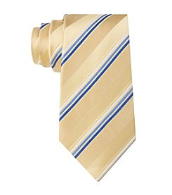 Kenneth Roberts Platinum® Men's Triple Stripe Tie