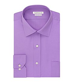 Van Heusen® Men's Regular Fit Solid Dress Shirt