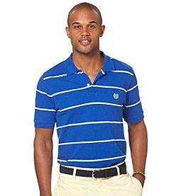 Chaps® Men's Rockhill Pique Polo