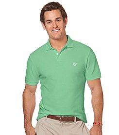 Chaps® Men's Sold Pique Polo