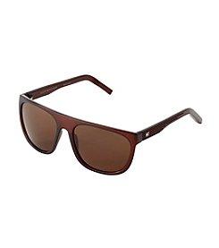 Tommy Hilfiger® Euro Retro Wayfarer Sunglasses