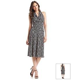 Nine West® Halter Madelyn Dress