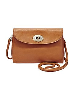Fossil® Monica Turnlock Crossbody