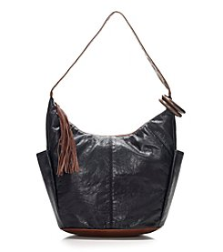 GAL Washed Ring Hobo