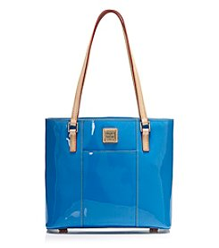 Dooney & Bourke® Patent Lexington Shopper