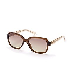 Fossil® Combo Temple Sunglasses