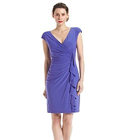 Kasper® Cascade Dress