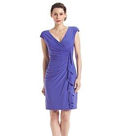 Kasper® Cascade Dress