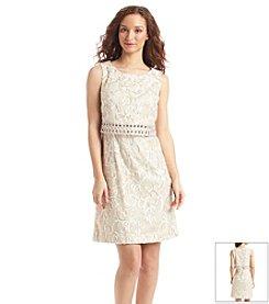 Jessica Howard® Pop-Over Sheath Dress
