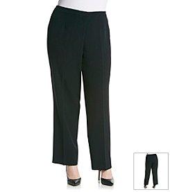 Kasper® Plus Size Dress Pants