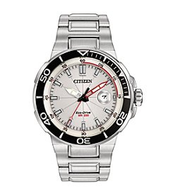 Citizen® Men's Eco-Drive Endeavor Watch