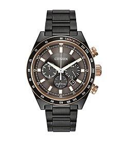 Citizen® Men's Eco-Drive Chronograph Watch