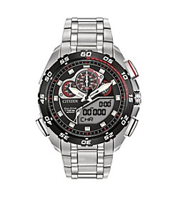 Citizen® Men's Eco-Drive Promaster Super Sport Chronograph Watch