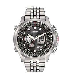 Citizen® Men's Eco-Drive Promaster Air Chronograph Watch