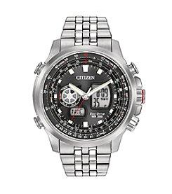 Citizen® Men's Eco-Drive Promaster Air Chronograph Watch