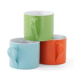 LivingQuarters 24-oz. Cappuccino Mug