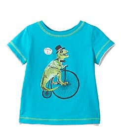 Cuddle Bear® Mix & Match Baby Boys' Short Sleeve Tee