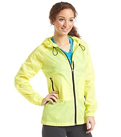 Exertek® Packable Peplum Jacket