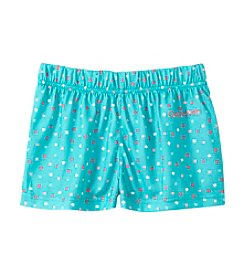 Calvin Klein Girls' 5-16 Polka Dot Shorts