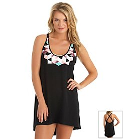Hurley® Prism Coverup Swim Dress