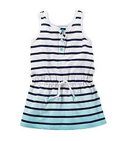 Carter's® Girls' 2T-6X Ombre Striped Tunic