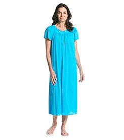Miss Elaine® Long Night Gown