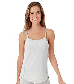 Cuddl Duds® Cami with Built In Bra